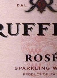 Ruffino Sparkling Rosétext