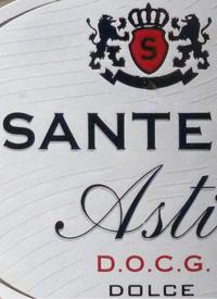 Santero Asti Dolcetext