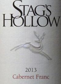 Stag's Hollow Cabernet Franctext
