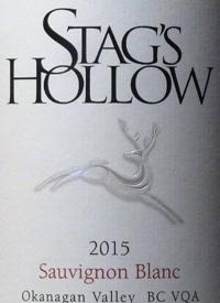 Stag's Hollow Sauvignon Blanctext