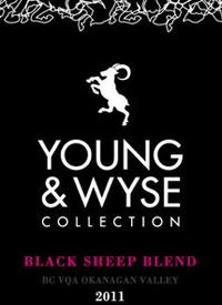Young & Wyse Collection Black Sheep Blendtext