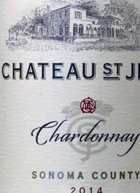 Chateau St. Jean Chardonnaytext