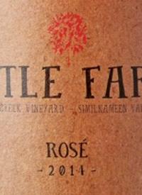 Little Farm Winery Rosétext