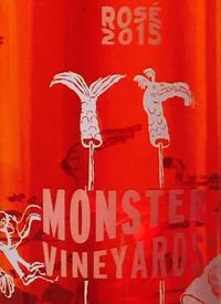 Monster Vineyards Rosétext