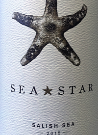 Sea Star Salish Sea