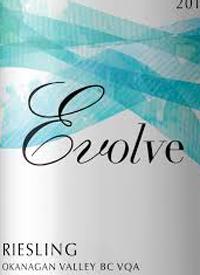 Evolve Riesling