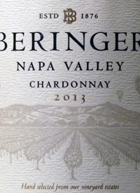 Beringer Chardonnaytext