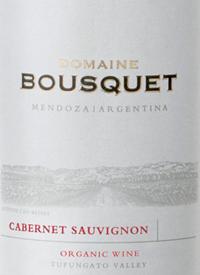 Domaine Bousquet Cabernet Sauvignontext