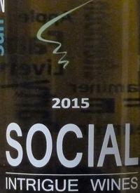 Intrigue Social