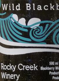 Rocky Creek Wild Blackberrytext