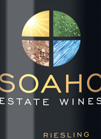 Soahc Estate Wines Rieslingtext