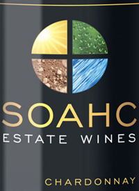 Soahc Estate Wines Chardonnay