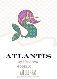 Atlantis Godellotext
