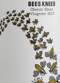 Bees Knees Chenin Blanc Viogniertext