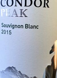 Condor Peak Sauvignon Blanctext