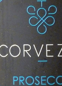Corvezzo Prosecco Extra Drytext