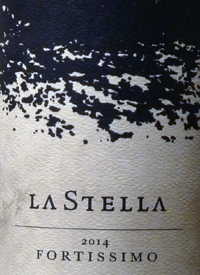 LaStella Fortissimotext