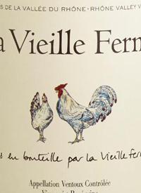 La Vieille Ferme Côtes du Ventoux Rosétext