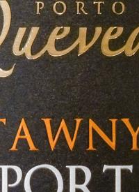 Quevedo Tawny Porttext