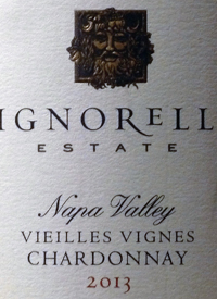 Signorello Chardonnay Vieilles Vignestext