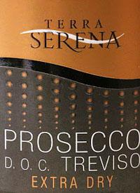 Terra Serena Prosecco Extra Drytext