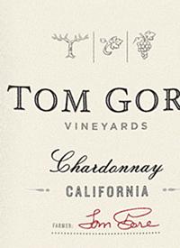 Tom Gore Chardonnaytext