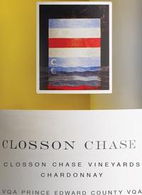 Closson Chase Vineyard Chardonnaytext