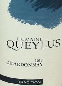 Domaine Queylus Tradition Chardonnay