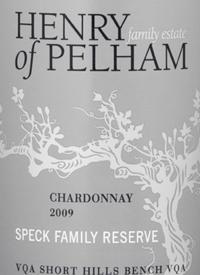 Henry of Pelham Chardonnay Speck Family Reservetext