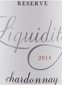 Liquidity Wines Reserve Chardonnaytext