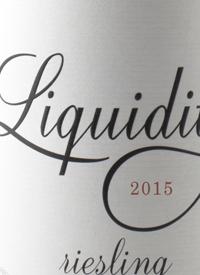 Liquidity Wines Rieslingtext