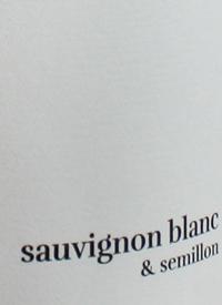Lock and Worth Sauvignon Blanc Semillontext