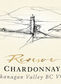 Mission Hill Reserve Chardonnay (GOW)text