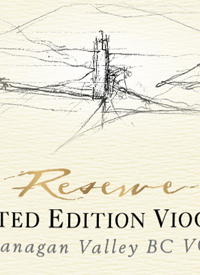 Mission Hill Reserve Limited Edition Viogniertext