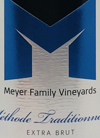 Meyer Family Vineyards Méthode Traditionnelle Extra Brut