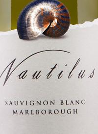 Nautilus Estate Sauvignon Blanctext