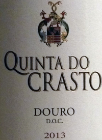 Quinta do Crasto Reserva Vinhas Velhastext