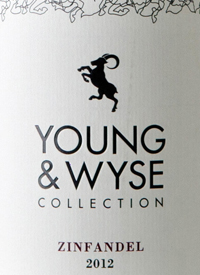 Young and Wyse Collection Zinfandeltext