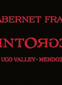TintoNegro Uco Valley Cabernet Franctext