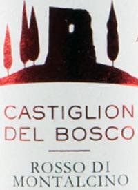 Castiglion del Bosco Rosso di Montalcinotext