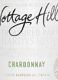 Hardys Nottage Hill Chardonnaytext