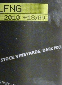 Laughing Stock Vineyards Dark Pooltext