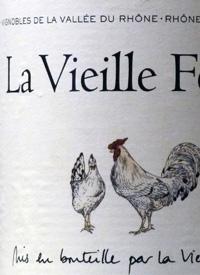 La Vieille Ferme Côtes du Ventoux Rougetext