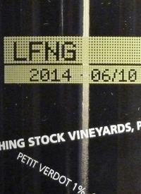 Laughing Stock Vineyards Portfolio +06/10