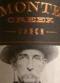 Monte Creek Ranch Hands Up Redtext