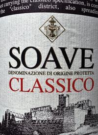 Montresor Soave Classico Castel di Soavetext