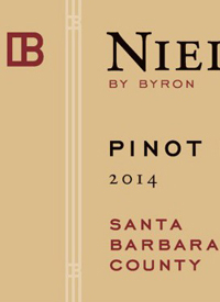 Nielson by Byron Pinot Noirtext