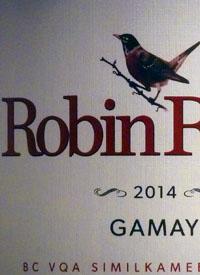 Robin Ridge Gamaytext