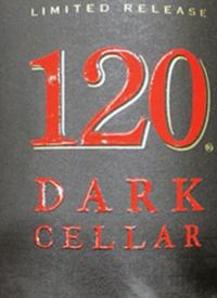 Santa Rita 120 Dark Cellar Red Blendtext