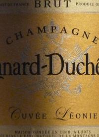 Champagne Canard-Duchene Cuvée Leonie Brut